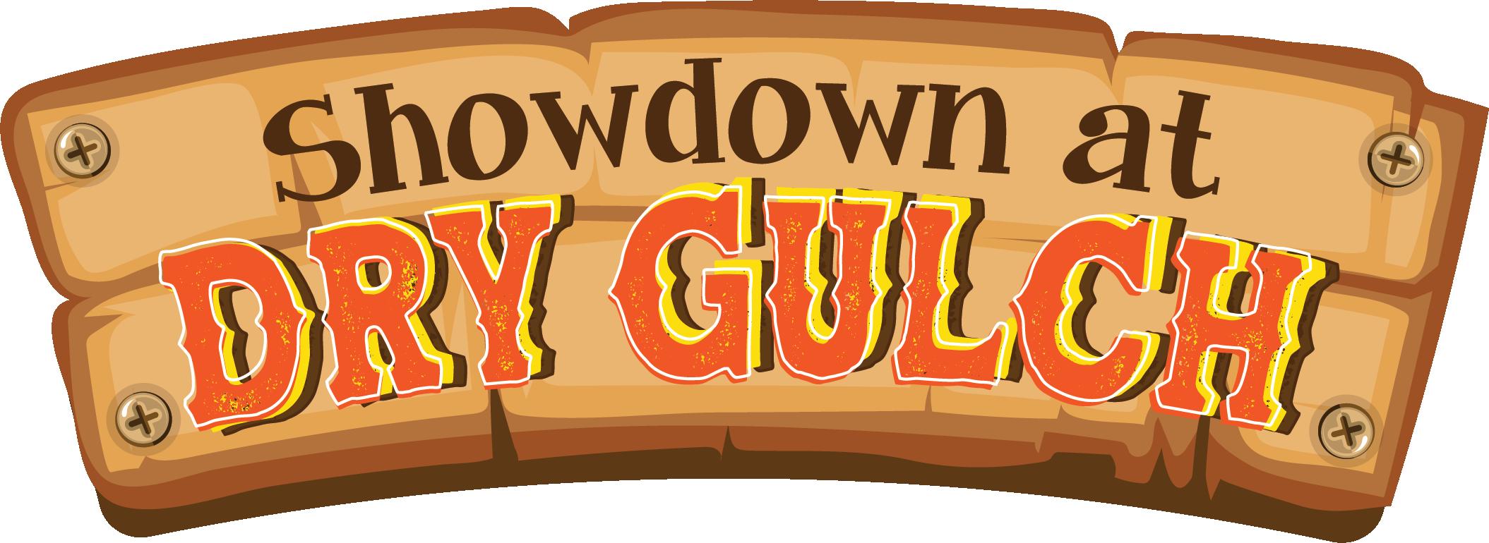 showdown at dry gulch
